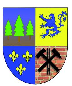 Wappen der Wohnstadt