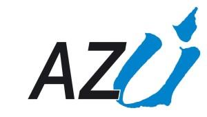 azü Logo