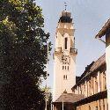 Katholische Kirchengemeinde St. Bonifatius, Überherrn